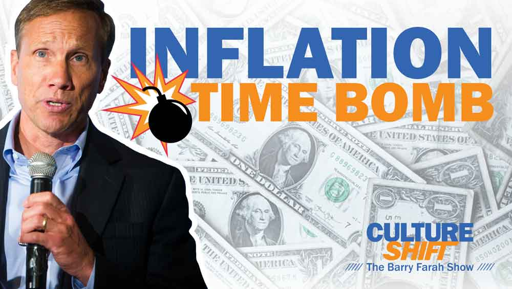 Inflation Time Bomb