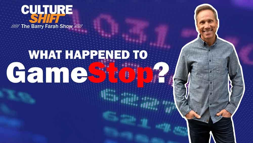What Happened to GameStop?