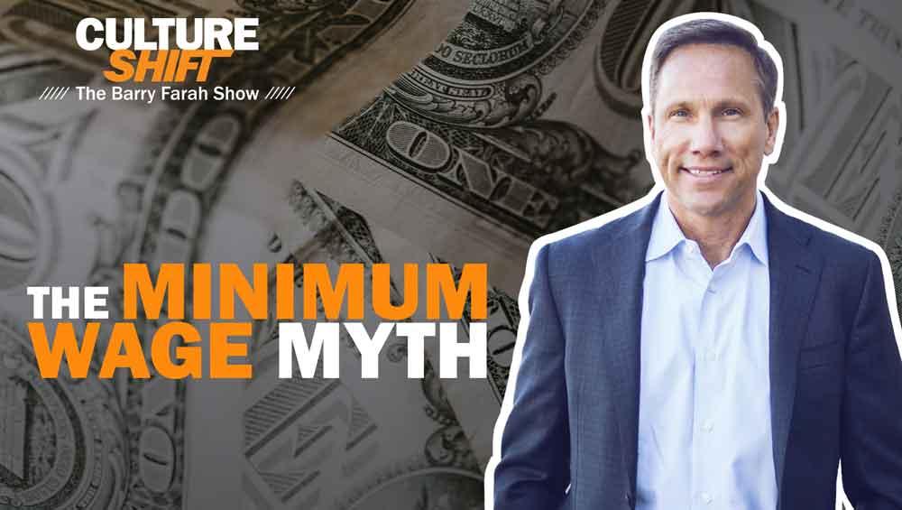 The Minimum Wage Myth