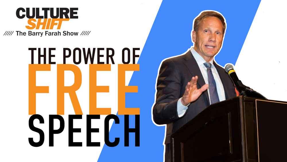 The Power of Free Speech