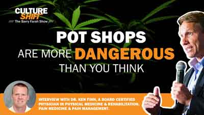 Pot Shops Are More Dangerous Than You Think