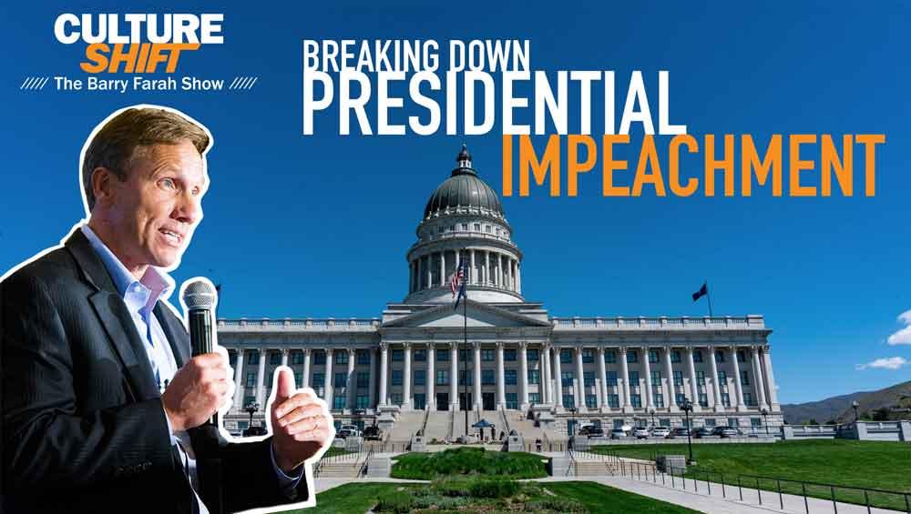 Breaking Down Presidential Impeachment
