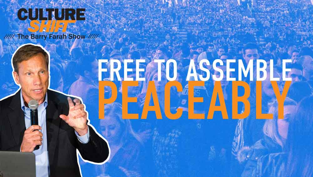 Free to Assemble Peaceably