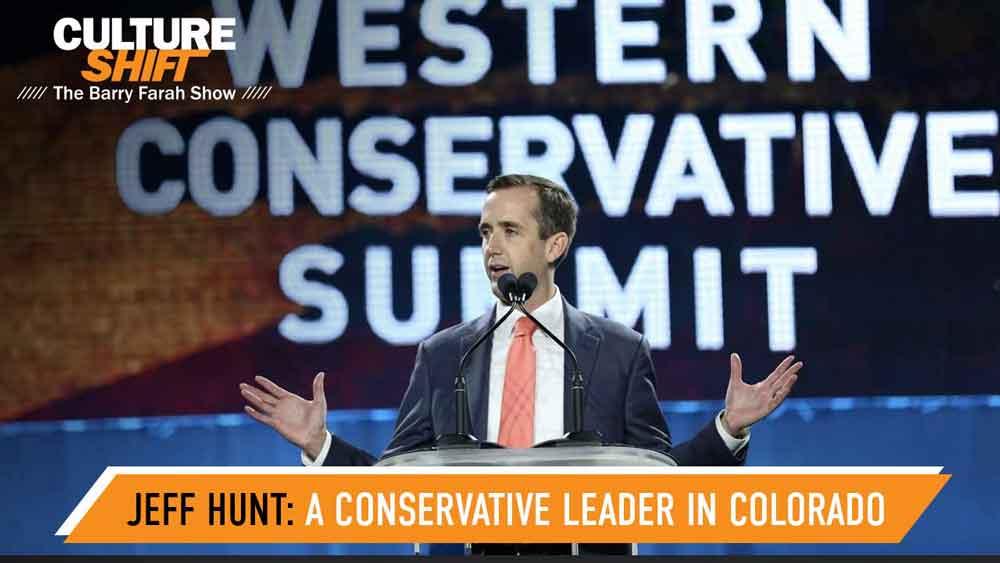 Jeff Hunt – A Conservative Leader in Colorado