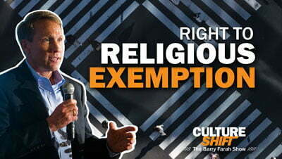 Right to Religious Exemption