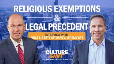 Religious Exemptions & Legal Precedent